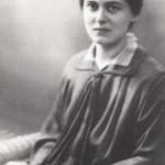 Féminisme et égalité chez Edith Stein, par Isabel Rodelet.