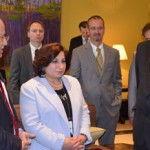 Entretien exclusif avec Pascale Warda, chaldéenne d'Irak, présidente de l'association pour les droits de l'homme «Hammurabi».