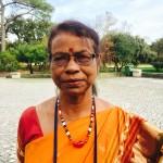 La GPA vue par une femme indienne. Témoignage de Chinamma Jacob.