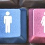 Enquête sur l'égalité Homme-Femme par L'Union Européenne.
