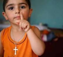 Bruxelles le 7 avril: l'Europe s'engage en faveur des chrétiens du Moyen-Orient.