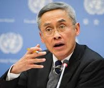 UN : New UN LGBT Expert Doubles Down Against Religious Freedom..