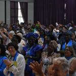 Assemblée Générale de l'Union Mondiale des Organisations Féminines  Catholiques au Sénégal